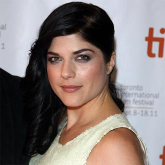 Selma Blair feels 'free' after speaking about sexual harassment