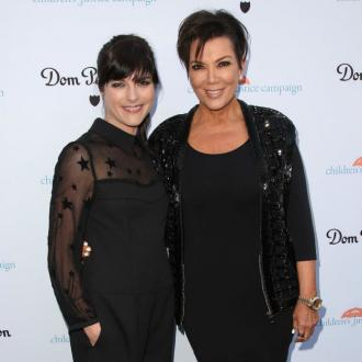 Selma Blair: Kris Jenner is 'lovely and endearing'
