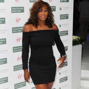 Serena Williams' Shoe Upset
