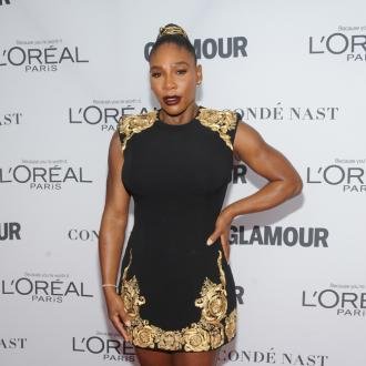 Serena Williams: Daughter's Teething Makes Me Cry