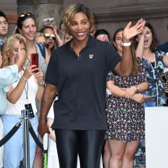 Serena Williams helps donate over 4 million face masks to schools