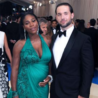 Alexis Ohanian's Sweet Tribute To Serena Williams