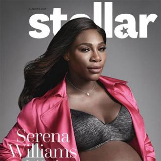 Serena Williams is 'definitely' a feminist