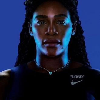 Serena Williams to release a range with Virgil Abloh