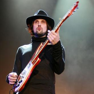 Kasabian's Serge Pizzorno to be a dad again
