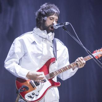 Sergio Pizzorno Wants Solo Career To Be As Successful As Kasabian