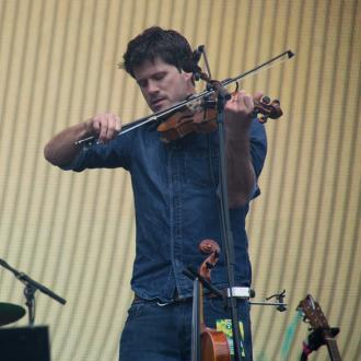 Seth Lakeman's Robert Plant tour nerves