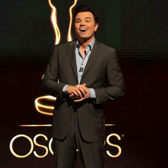 Seth Macfarlane's 'Surreal' Grammy Nomination