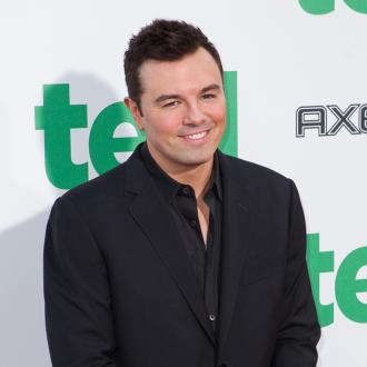 Seth MacFarlane: Moving from acting into music is 'very hard'