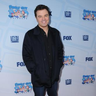 Seth MacFarlane thinks it's hard to find Oscars host