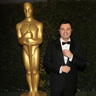 Seth Macfarlane Throws Festive Party