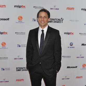 Seth Meyers wanted to be an actor