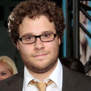 Animated Ghost Seth Rogen