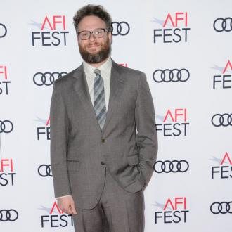 Seth Rogen got vocal coaching from Pharrell Williams for Lion King