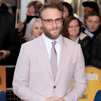 Seth Rogen hired Stormy Daniels to be 'naked' in films