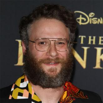 Seth Rogen watches 'trippy' Cats while stoned