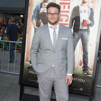 Seth Rogen: I Still Try To Impress My Wife
