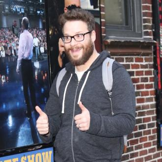 Seth Rogen throwing Bar Mitzvah for James Franco