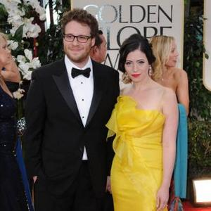 Seth Rogen's Wife Files Restraining Order Against 'Friend'