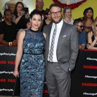 Seth Rogen keen to renew wedding vows