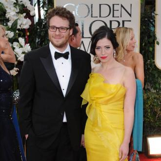 Seth Rogen's Disastrous First Date With Wife