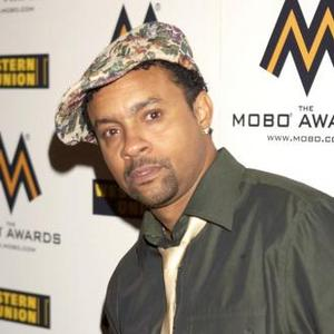 Shaggy: I Can't Smoke Weed Like Sean Paul