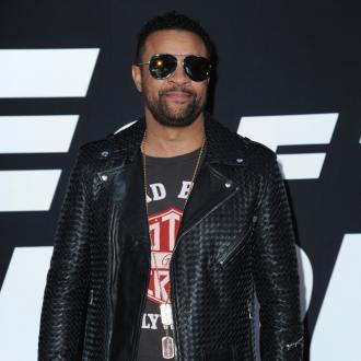 Shaggy announces first solo album in eight years