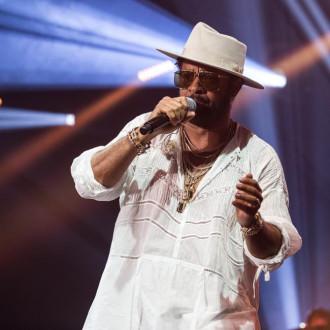 Shaggy to release festive reggae album
