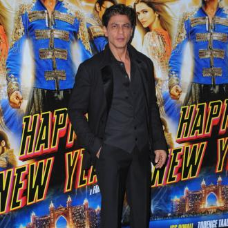 Shah Rukh Khan Feels 'Awkward' Being Called The King Of Bollywood