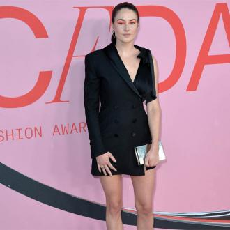 Shailene Woodley struggled with terrifying illness at beginning of career