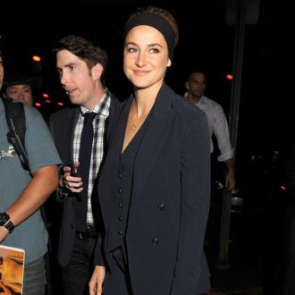 Shailene Woodley Leads People's Choice Awards Nominations