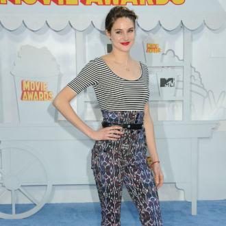 Shailene Woodley big winner at 2015 MTV Movie Awards