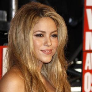 """Shakira lives her life like a """"gypsy""""."""