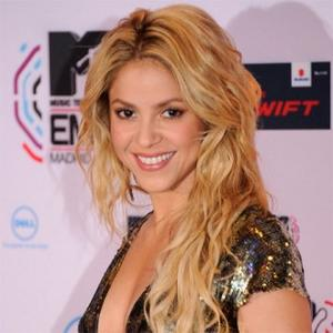 Shakira's 'Scent-sual' Fragrance