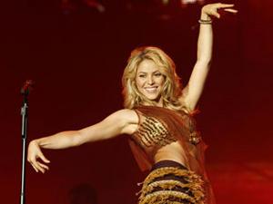 Shakira Joins Obama's Education Advisory Board