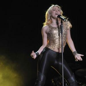 Shakira Close To 60m Record Deal With Sony?