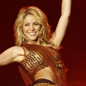 Shakira's Second Skin Fragrance