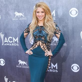 Shakira Goes 'A Month Or More' Without Seeing Kids