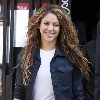 Shakira teases new music