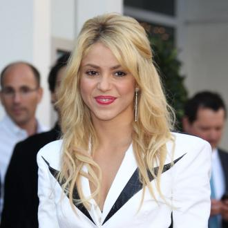 Shakira And Son In 'Excellent Health'