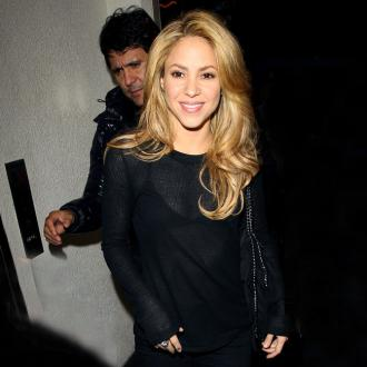 Shakira: I Boss Jay Z About