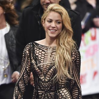Shakira: Gerard Piqué Is My Fairytale Prince