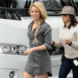 Shakira: Rihanna Is The Sexiest Woman Alive
