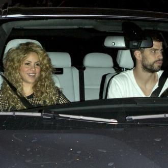 Shakira And Gerard Piqué Have Balance