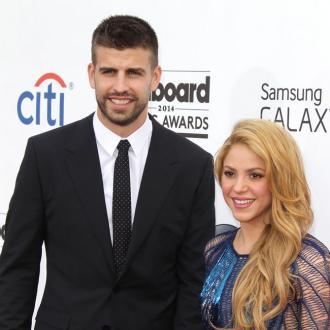 Shakira Is Pregnant Again