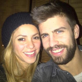 Shakira Names Newborn Son Sasha