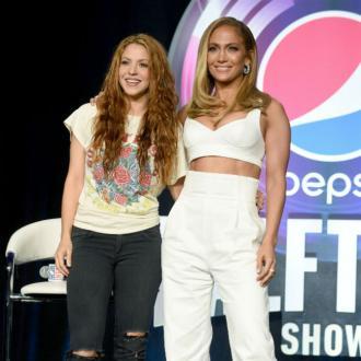 Shakira plans to celebrate diversity