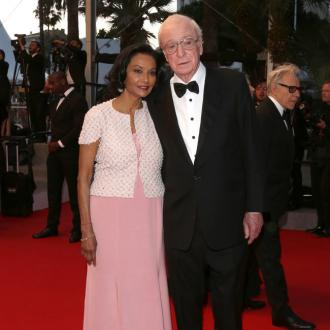 Sir Michael Caine: Love mixes business with pleasure