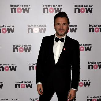 Shane Filan Doesn't Speak To Brian Mcfadden
