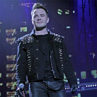 Shane Filan Signs Solo Record Deal